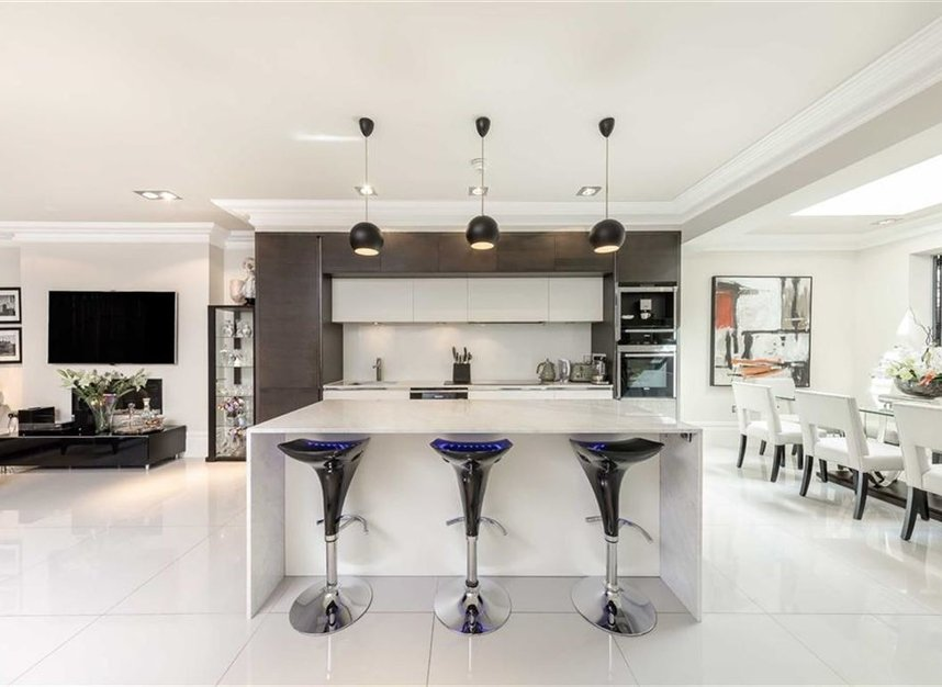 Properties for sale in Formosa Street - W9 2JS view5