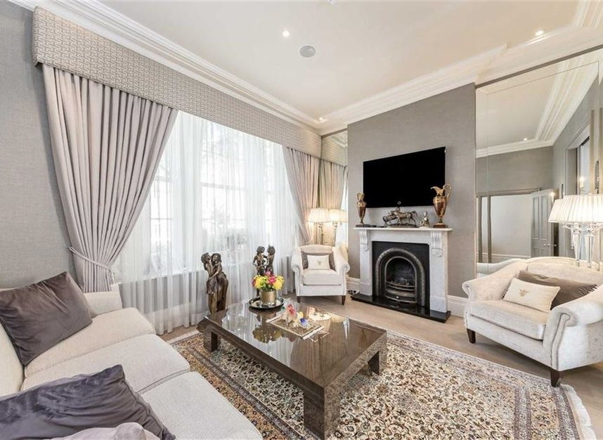 Properties for sale in Formosa Street - W9 2JS view9