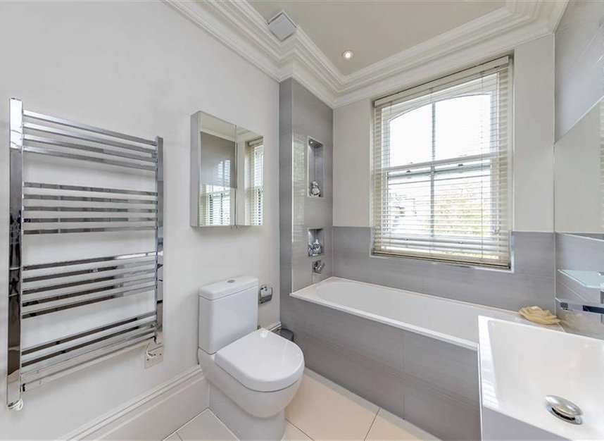 Properties for sale in Formosa Street - W9 2JS view11