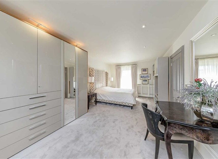 Properties for sale in Formosa Street - W9 2JS view6