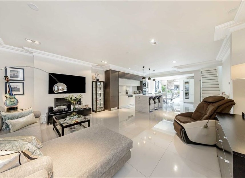 Properties for sale in Formosa Street - W9 2JS view2