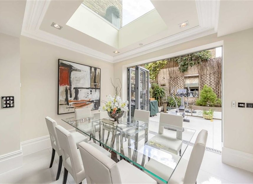 Properties for sale in Formosa Street - W9 2JS view12