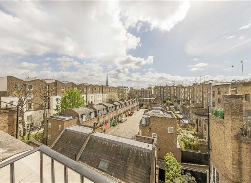 Properties for sale in Formosa Street - W9 2JS view8