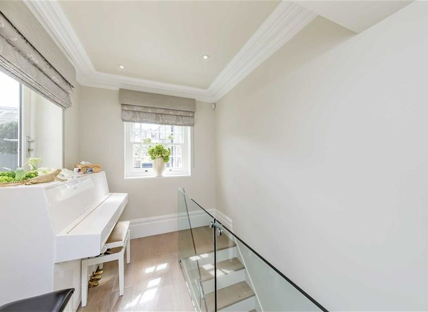 Properties for sale in Formosa Street - W9 2JS view13