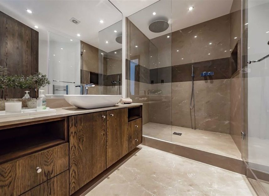 Properties for sale in George Street - W1H 5LG view9