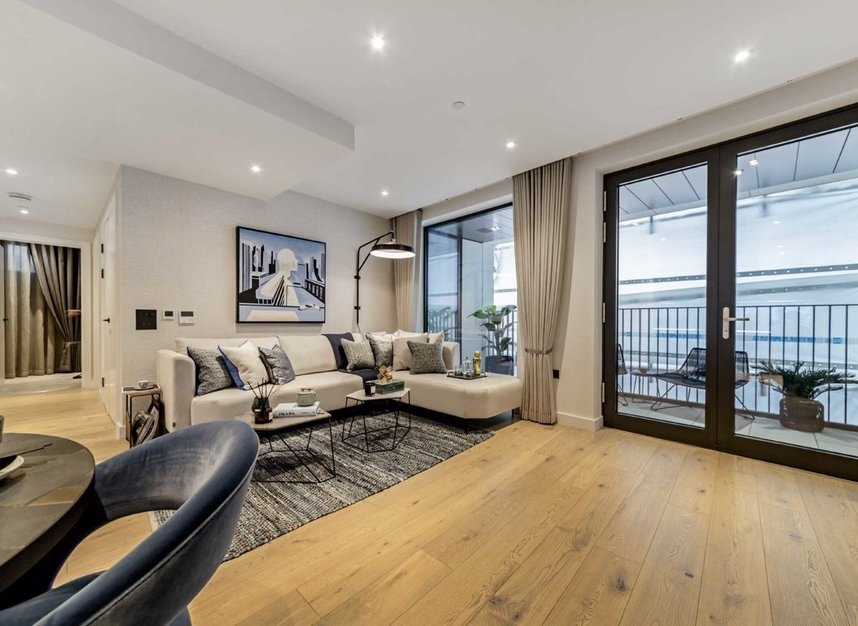 Properties for sale in Golden Lane - EC1Y 0RS view2
