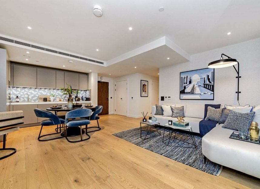 Properties for sale in Golden Lane - EC1Y 0RS view1