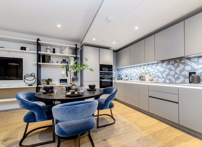 Properties for sale in Golden Lane - EC1Y 0RS view3