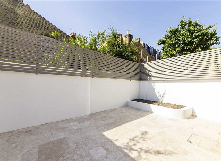 Properties sold in Gowrie Road - SW11 5NR view10