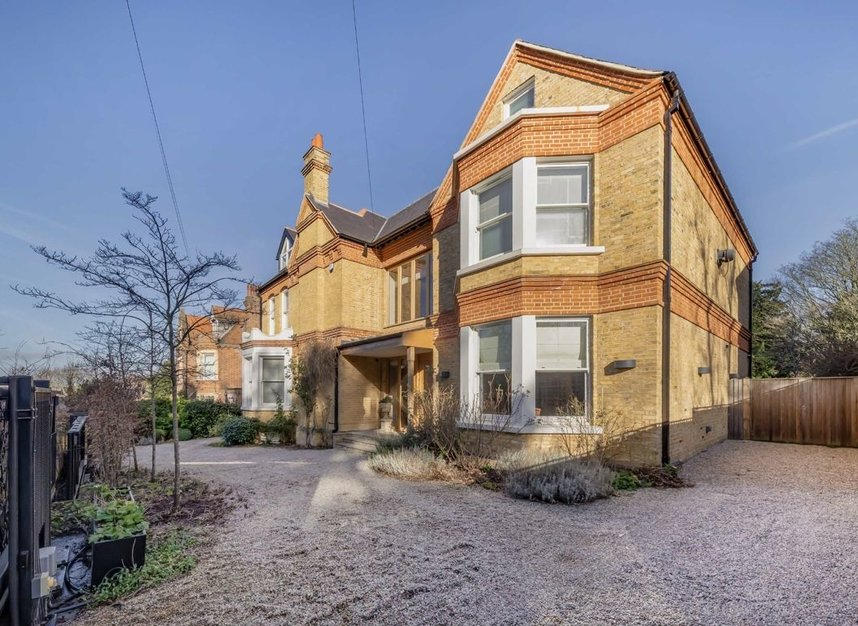 Properties sold in Grange Road - N6 4AR view1