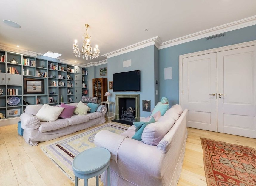 Properties sold in Grange Road - N6 4AR view2
