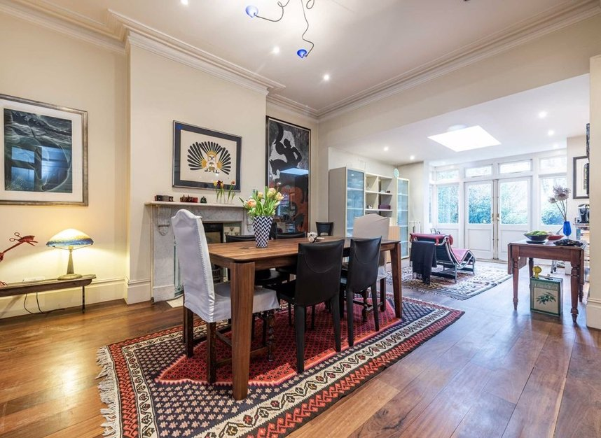 Properties for sale in Grange Road - W4 4DB view4