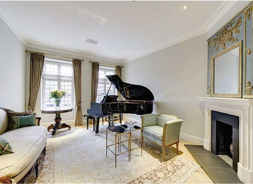 Properties sold in Great College Street - SW1P 3RX view3