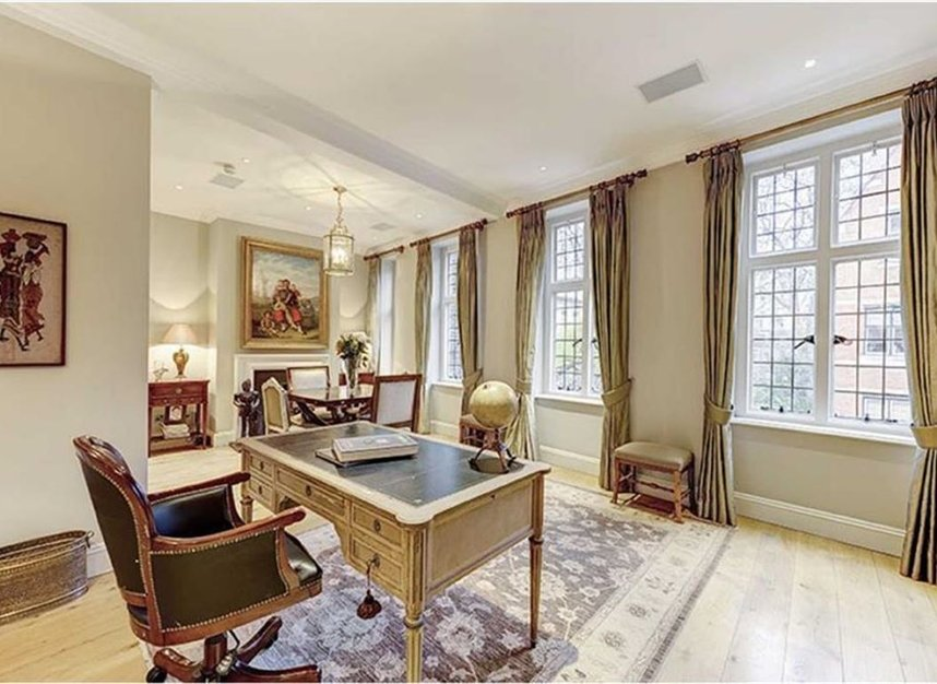 Properties sold in Great College Street - SW1P 3RX view7