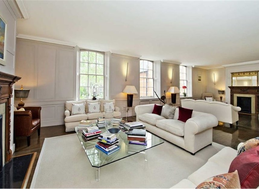 Properties for sale in Great College Street - SW1P 3RX view2