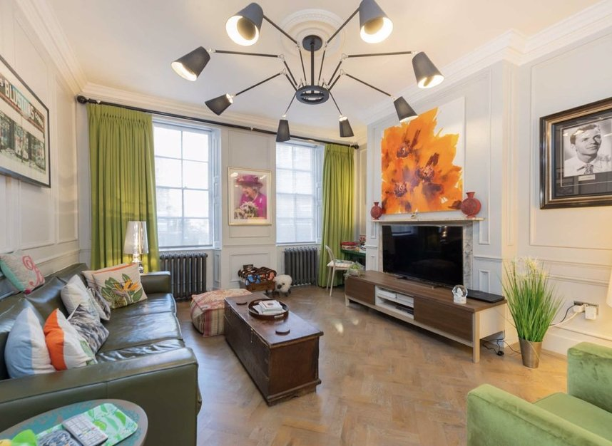 Properties for sale in Great Ormond Street - WC1N 3HZ view4