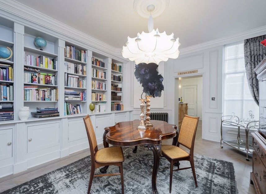 Properties for sale in Great Ormond Street - WC1N 3HZ view7
