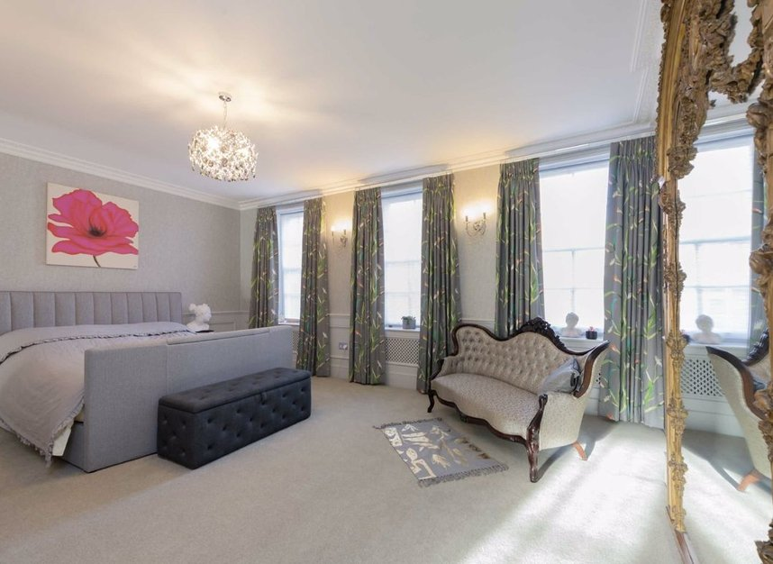Properties for sale in Great Ormond Street - WC1N 3HZ view9