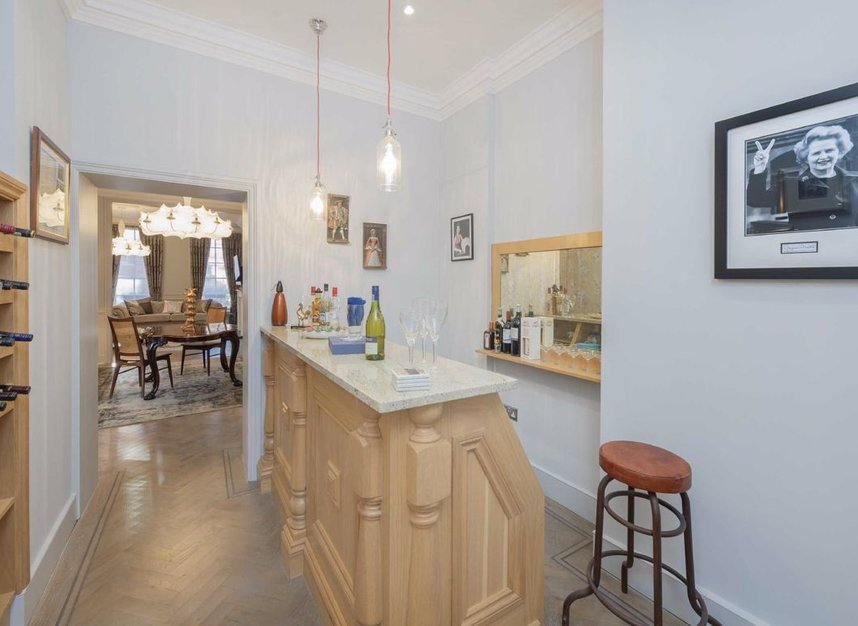 Properties for sale in Great Ormond Street - WC1N 3HZ view15