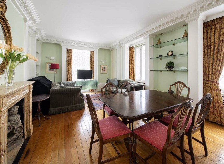 Properties for sale in Grosvenor Square - W1K 2HT view2
