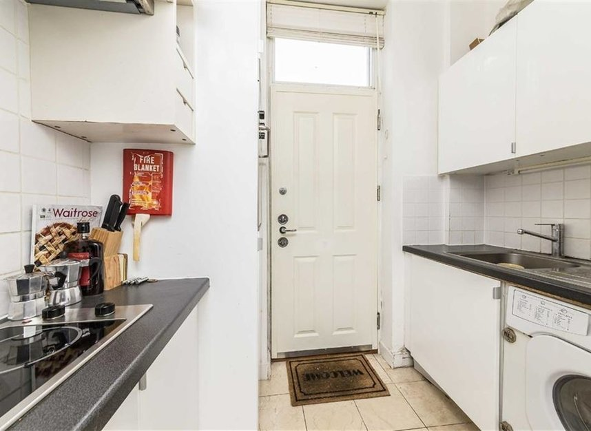House for sale in Grove Street, London, SE8 | Dexters