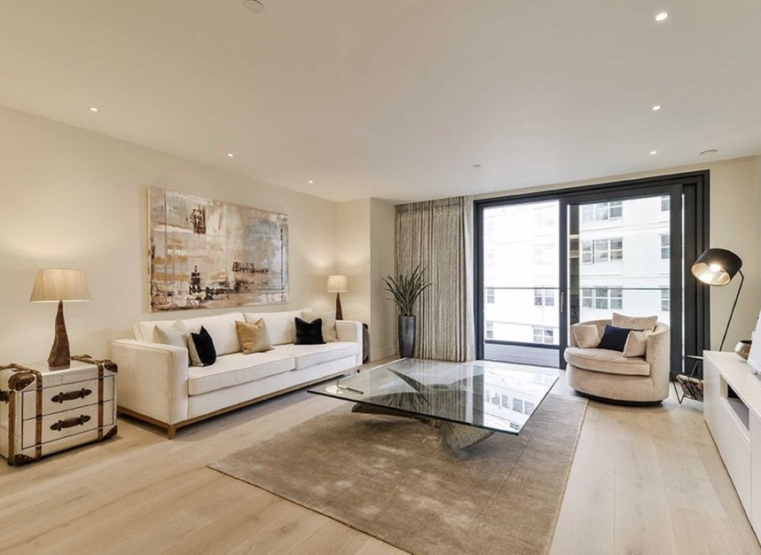 Properties for sale in Harbour Avenue - SW10 0HQ view3