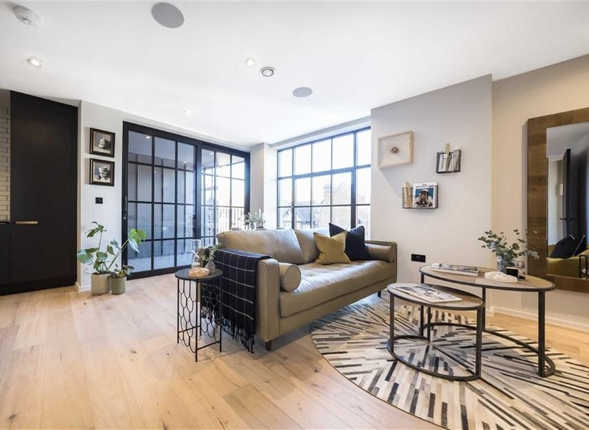 Properties for sale in Harrow Road - NW10 5NY view1