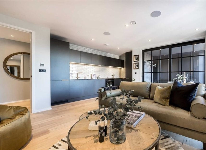 Properties for sale in Harrow Road - NW10 5NY view4