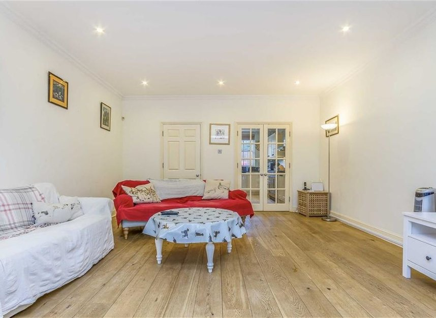 3 Bedroom House Rent Richmond London