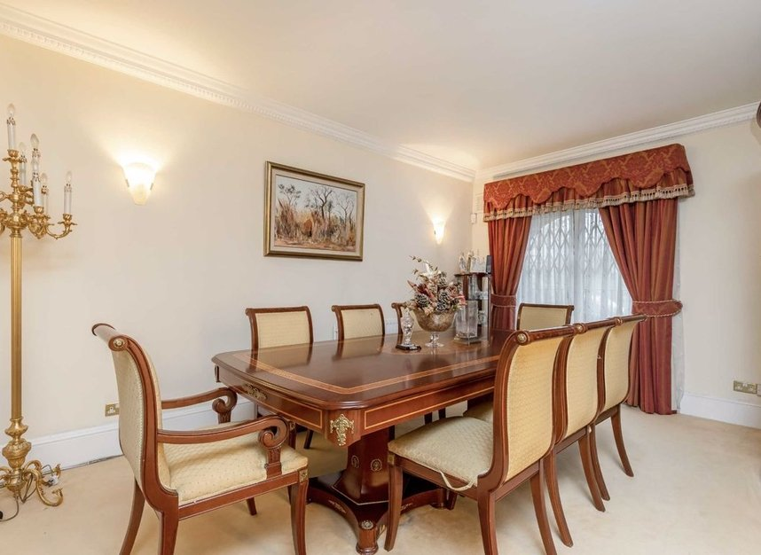 Properties for sale in Hilgrove Road - NW6 4TH view12