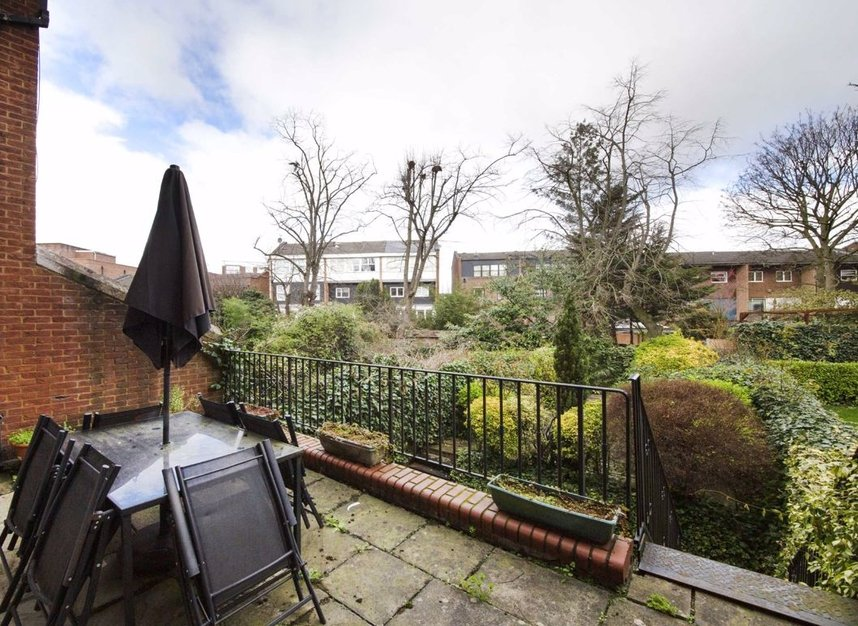 Properties for sale in Hilgrove Road - NW6 4TH view7