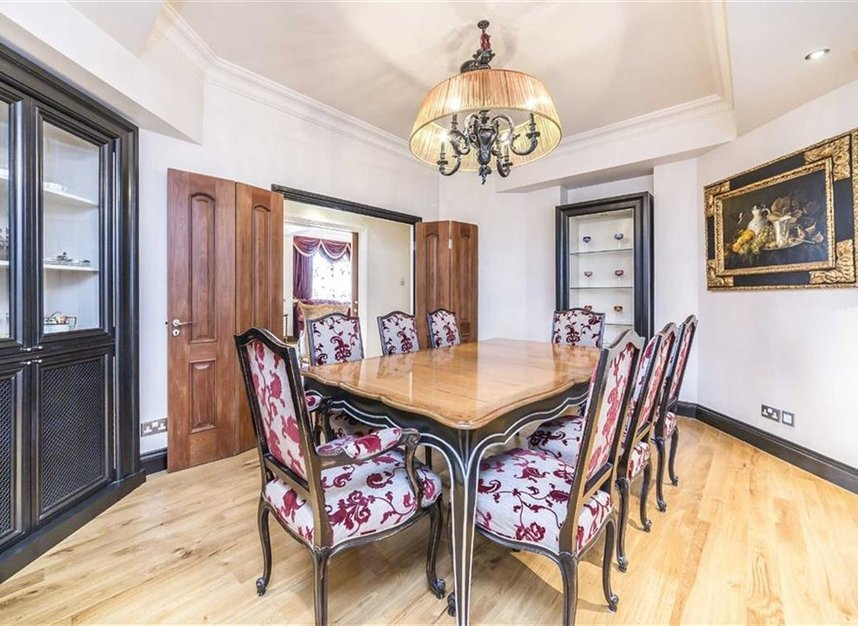 Properties for sale in Hyde Park Place - W2 2LF view4
