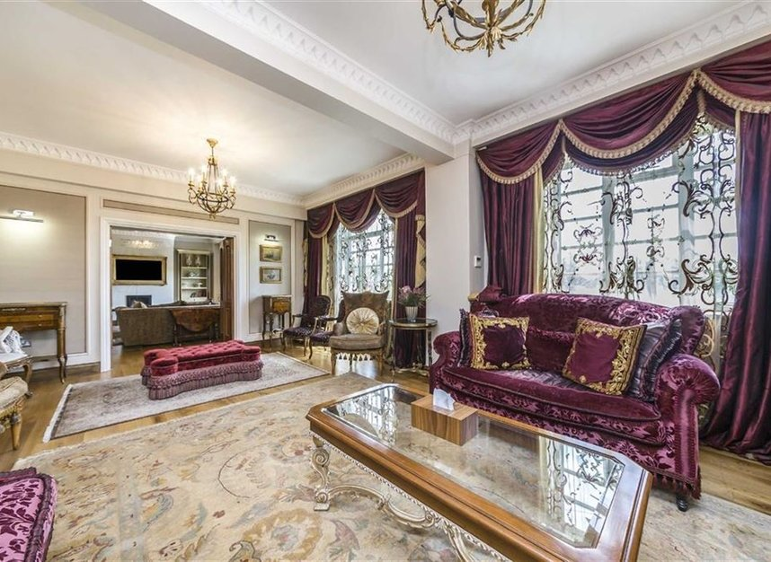 Properties for sale in Hyde Park Place - W2 2LF view1