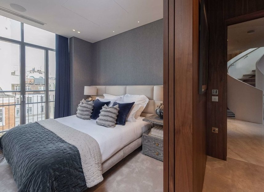 Properties for sale in John Adam Street, - WC2N 6LU view10