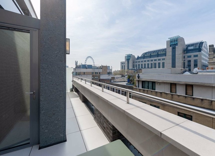 Properties for sale in John Adam Street, - WC2N 6LU view12