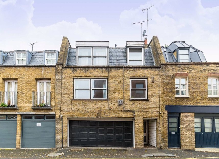 Properties for sale in John Street - WC1N 2BX view9