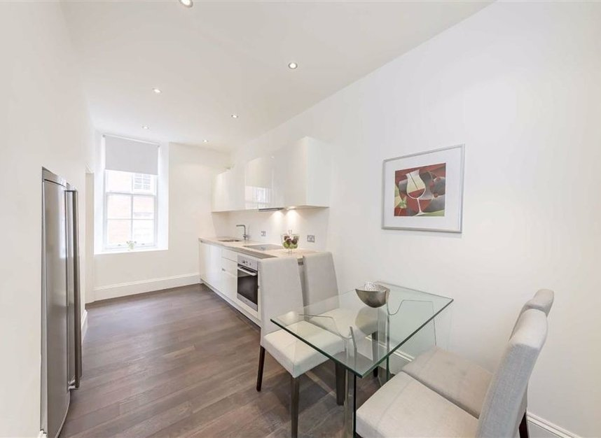 Properties for sale in Kensington Gore - SW7 2AW view4