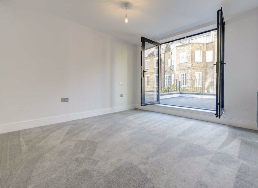 Properties for sale in King's Mews - WC1N 2HZ view6