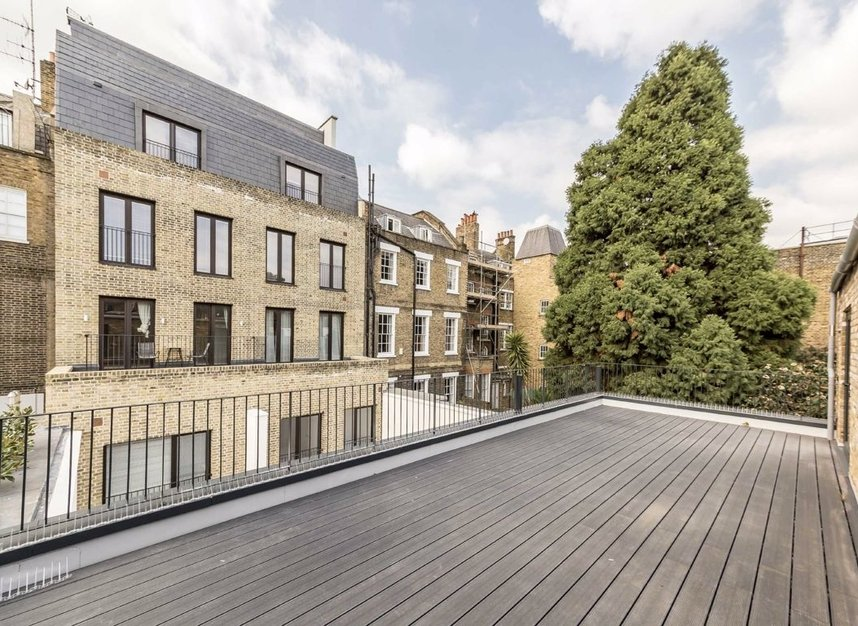 Properties for sale in King's Mews - WC1N 2HZ view8