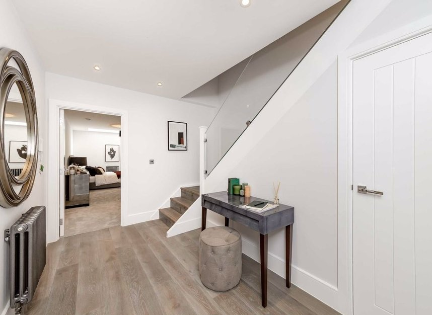 Properties for sale in King's Mews - WC1N 2HZ view7