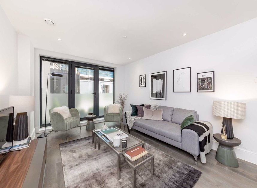 Properties for sale in King's Mews - WC1N 2HZ view2