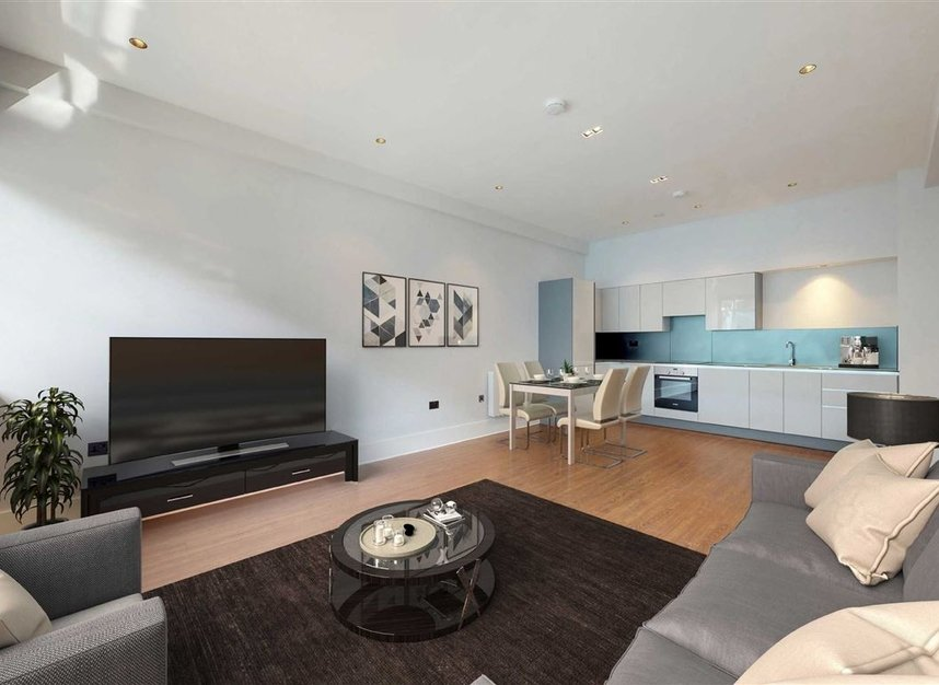 Properties for sale in Kingsland Road - E8 4DG view1