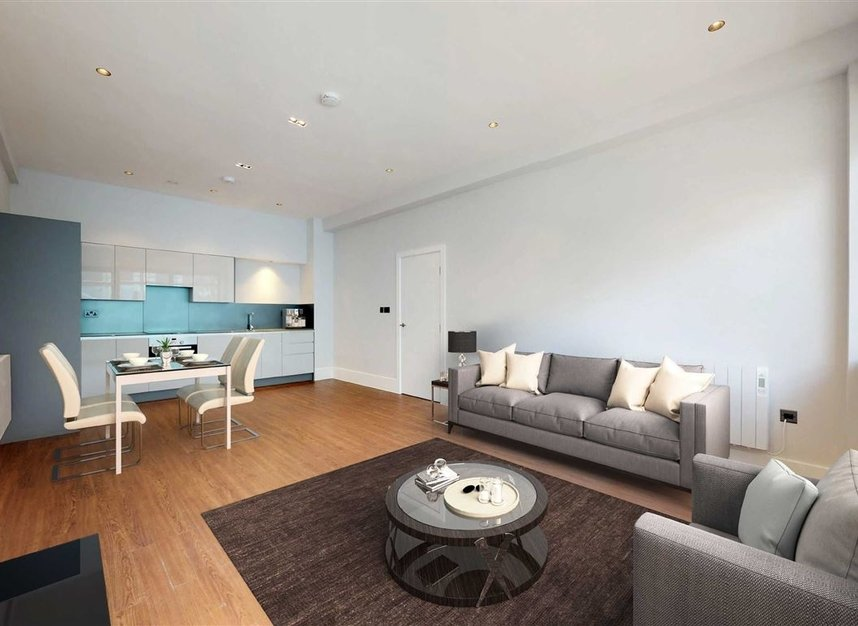 Properties for sale in Kingsland Road - E8 4DG view2