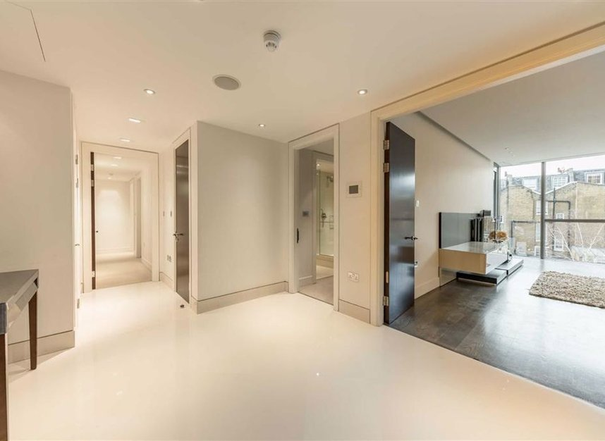 Properties for sale in Knightsbridge - SW7 1RH view9