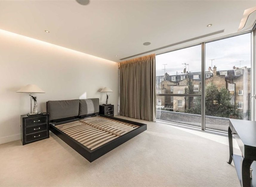 Properties for sale in Knightsbridge - SW7 1RH view7