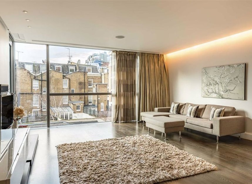 Properties for sale in Knightsbridge - SW7 1RH view3