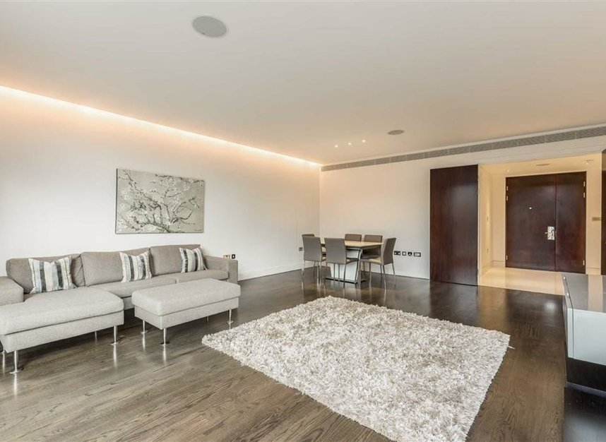 Properties for sale in Knightsbridge - SW7 1RH view4