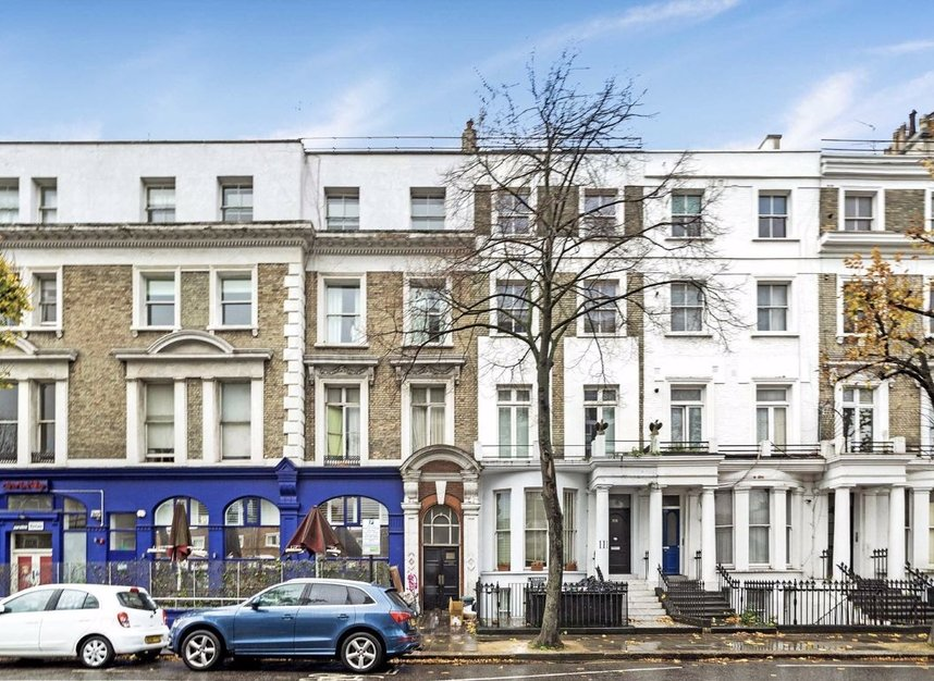 Properties for sale in Ladbroke Grove - W11 1PG view1