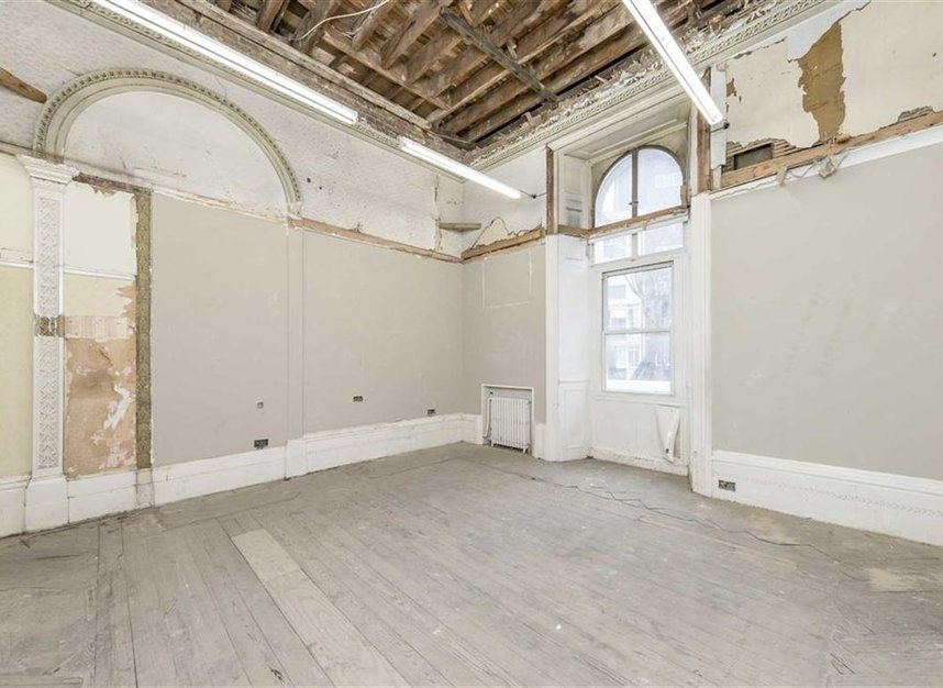 Properties for sale in Lancaster Gate - W2 3LH view7