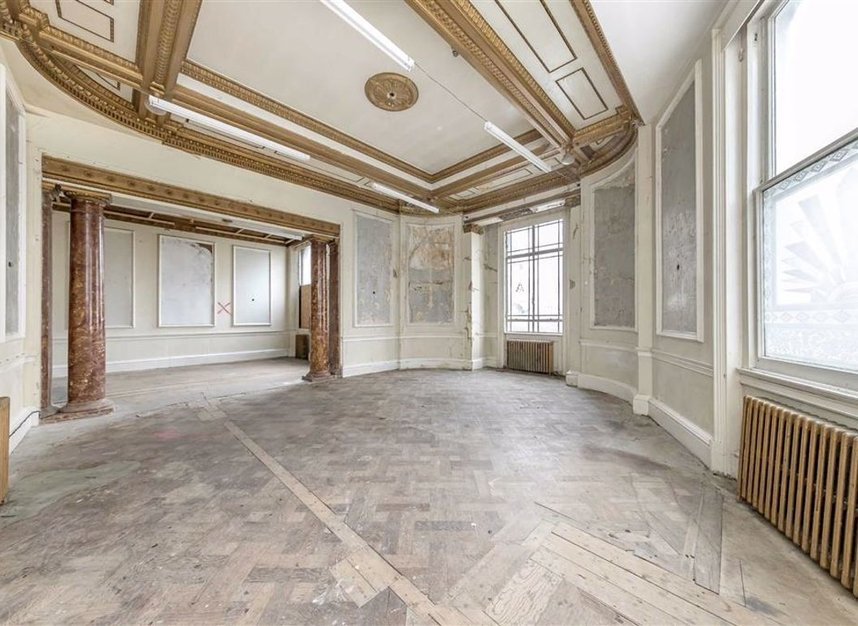 Properties for sale in Lancaster Gate - W2 3LH view4